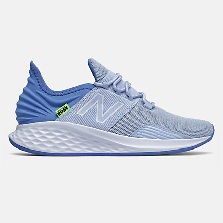 New Balance Fresh Foam Roav, WROAVCF image number null