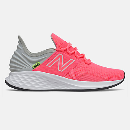 New Balance Fresh Foam Roav, WROAVCP image number null