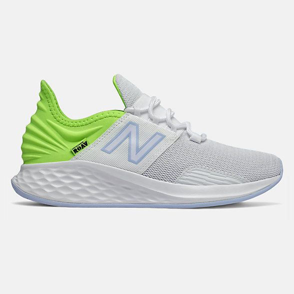 New Balance Fresh Foam Roav, WROAVCW