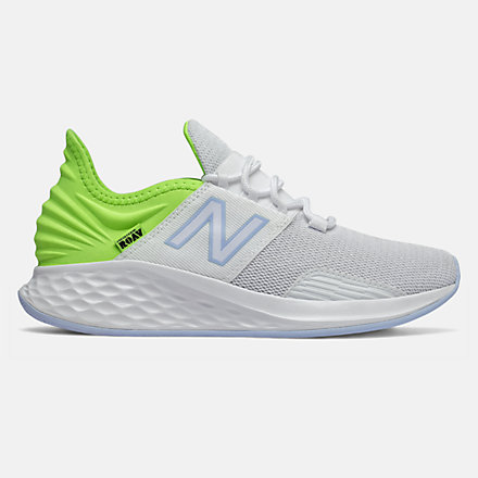 New Balance Fresh Foam Roav, WROAVCW image number null
