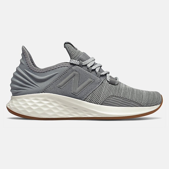 New Balance Fresh Foam Roav Knit, WROAVKG