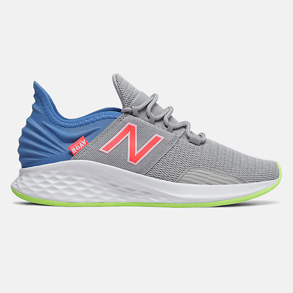New Balance Fresh Foam Roav, WROAVLR