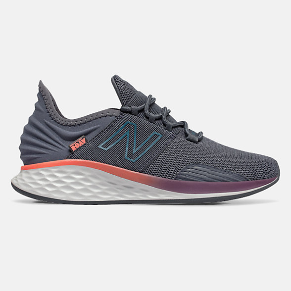 New Balance Fresh Foam Roav Boundries, WROAVPG