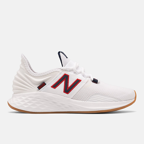 New Balance Fresh Foam Roav, WROAVSAM