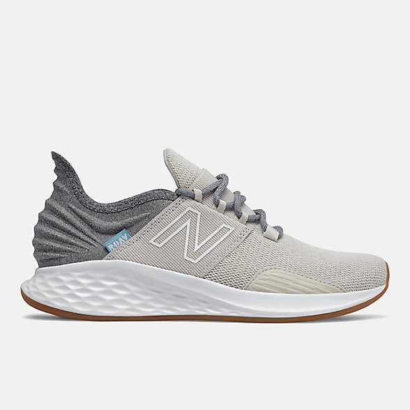 New Balance Fresh Foam Roav Tee Shirt, WROAVTG