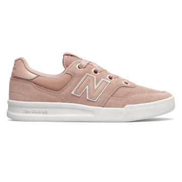 New Balance 300, White Oak with White