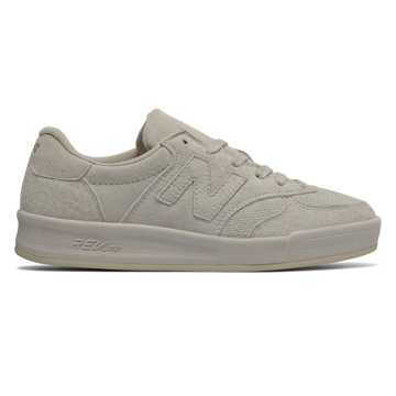 New Balance Suede 300, Moonbeam with Sea Salt
