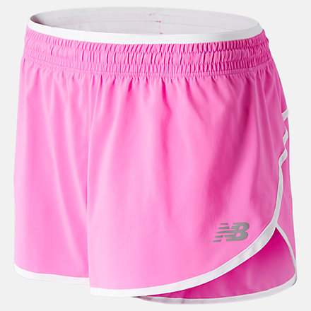 New Balance Accelerate Short 2.5 Inch, WS01206FUS image number null