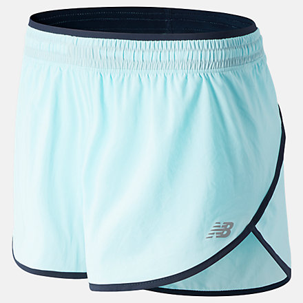 New Balance Accelerate Short 2.5 Inch, WS01206GLC image number null