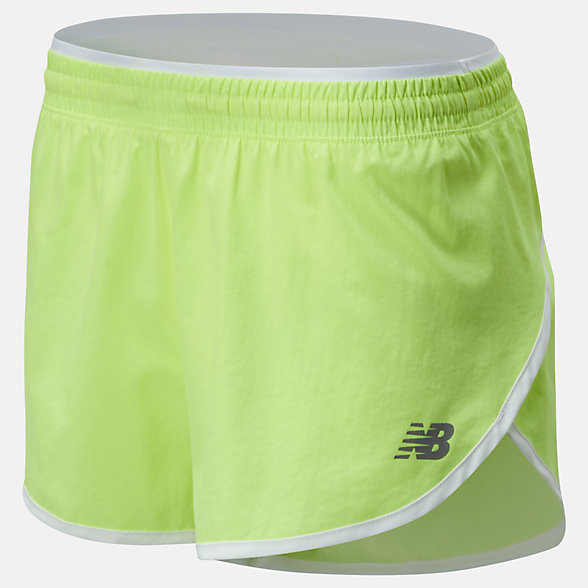 New Balance Accelerate Short 2.5 Inch, WS01206LS2