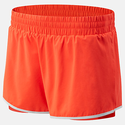 New Balance Rally Short, WS01446NEF image number null