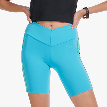 New Balance Staud Bike Short, WS03103BRB image number null