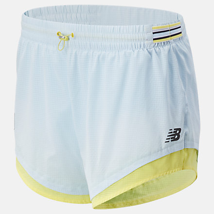 NB London Edition Q Speed Fuel Short, WS11279DUVG image number null