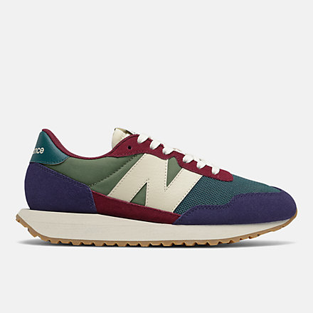 New Balance 237, WS237MA1 image number null