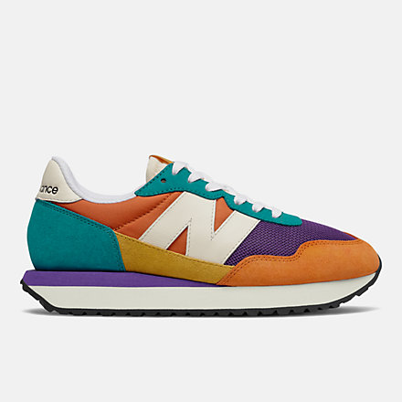 New Balance 237, WS237PK1 image number null