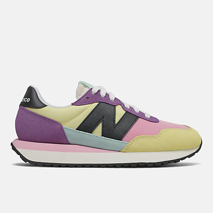 New Balance 237, WS237PW1 image number null