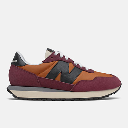 New Balance 237, WS237SC image number null
