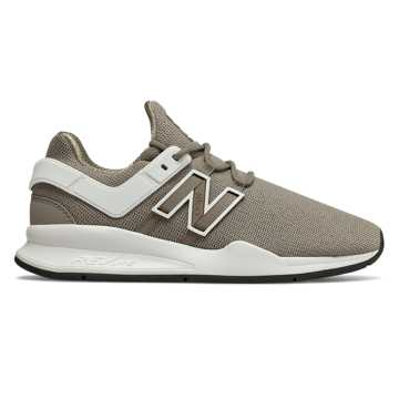 ddbc49ac2050d New Balance 247 Deconstructed, Earth with White