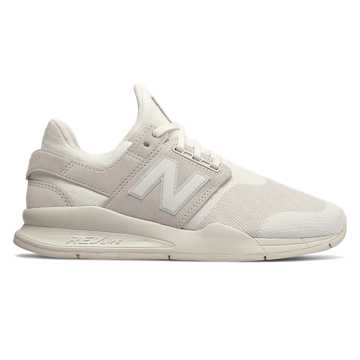 New Balance 247, Sea Salt with Moonbeam