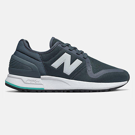 New Balance 247S, WS247SB3 image number null