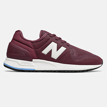New Balance 247S, WS247SC3 image number null