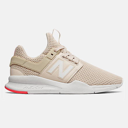 New Balance 247, WS247TD image number null