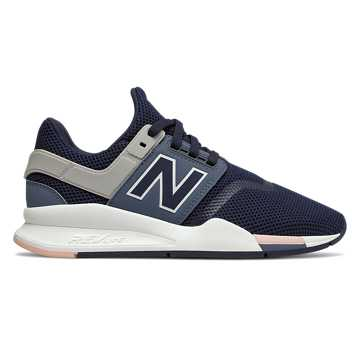 New Balance 247, Pigment with Vintage Indigo