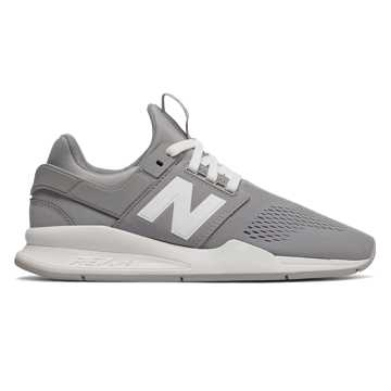 New Balance 247 Classic, Arctic Sky with White
