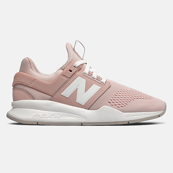 New Balance 247 Modern Essentials, WS247UI