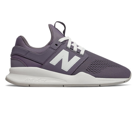 Type Casual New Balance 247 Breathe
