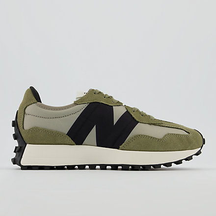 New Balance 327, WS327BB image number null