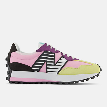 New Balance 327, WS327PK1 image number null