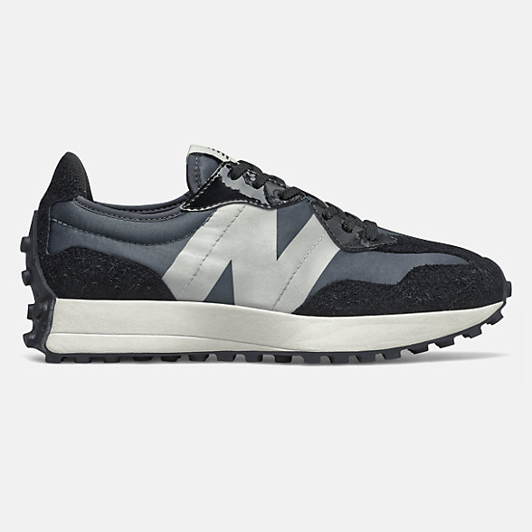 NB 327, WS327SFC