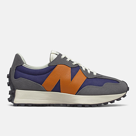 New Balance 327, WS327WR1 image number null