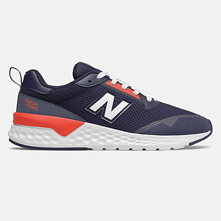 New Balance Fresh Foam 515 Sport v2, WS515LC2 image number null