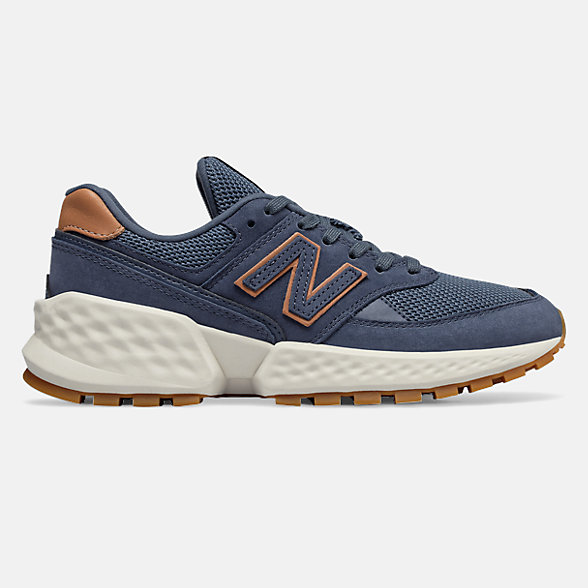 NB Fresh Foam 574, WS574ADB