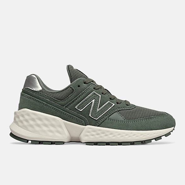 NB Fresh Foam 574 Sport, WS574ATF