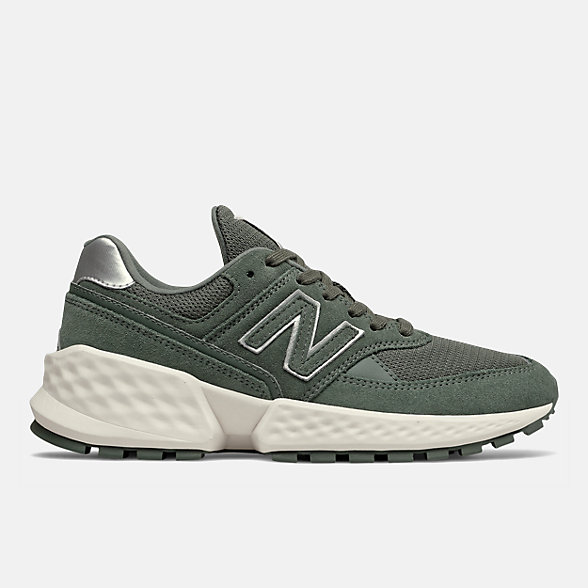 New Balance Fresh Foam 574 Sport, WS574ATF