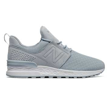 New Balance 574 Sport Decon, Light Porcelain Blue