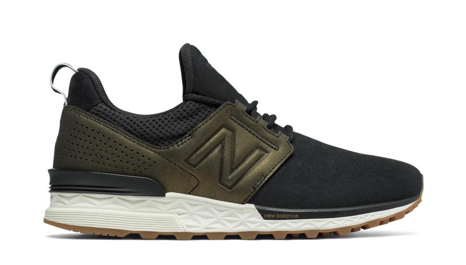 new balance nubuck 574