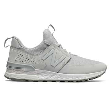 New Balance 574 Sport, Rain Cloud