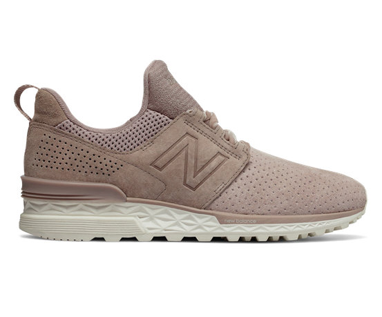 New Balance 574 Sport Deconstructed Lifestyle Sneakers