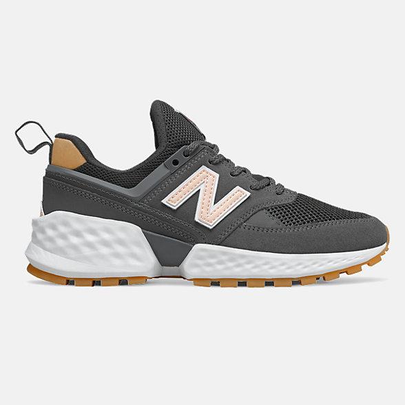 New Balance 574S女款休閑運動鞋, WS574JSA