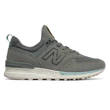 New Balance 574 Sport, Sedona Sage with Mineral Sage