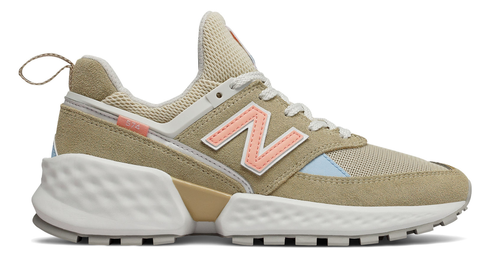 NB 574 Sport, Incense with White Peach