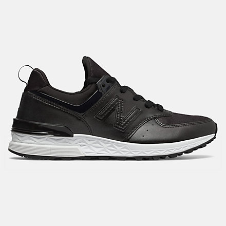 New Balance 574 Sport, WS574SFH image number null