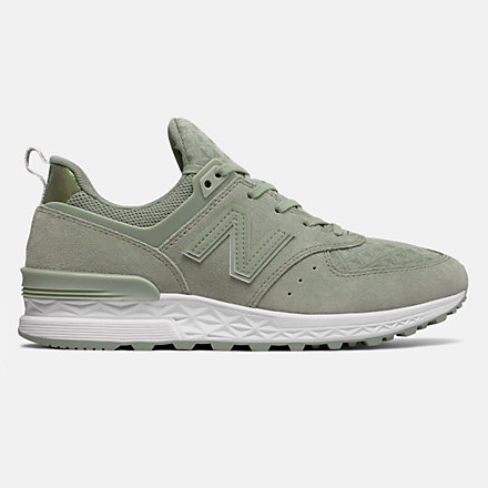 New Balance 574 Sport, WS574SND image number null