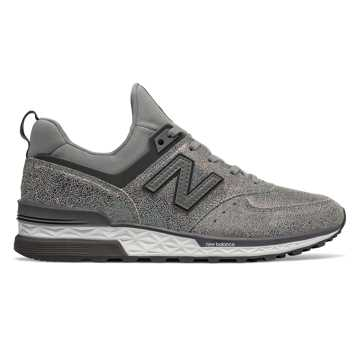 New Balance 574 Sport, Marblehead with Magnet