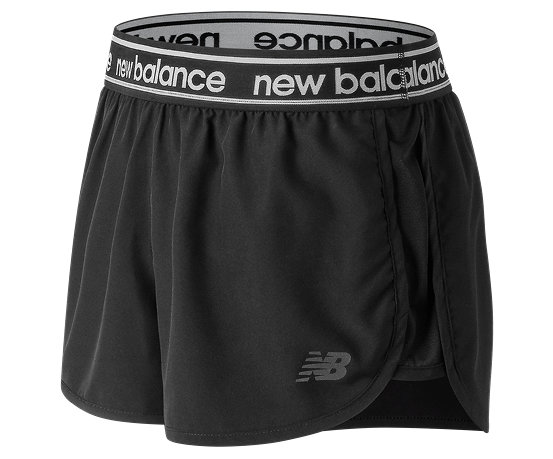 new balance shorts women