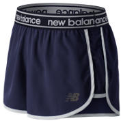 New Balance Short Accelerate 6,4 cm, Pigment